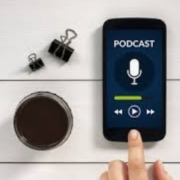 law firm podcast marketing